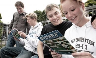 Schul- / Jugendkommunikation