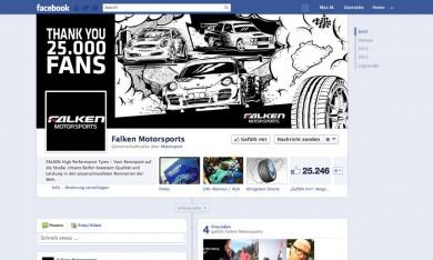 Falken Motorsports