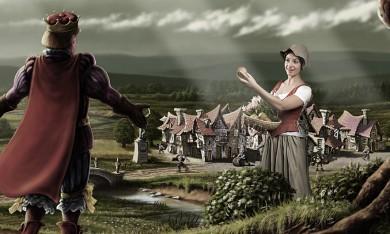 Gamesload – Die Siedler Online