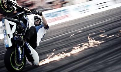 Hamburger Motorrad Tage (HMT)