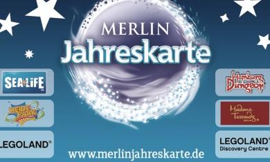 Merlin Jahreskarte