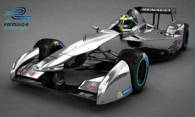 Motorsport meets E-Mobility: FIA Formel E setzt auf PR-Kompetenz aus der Schanze