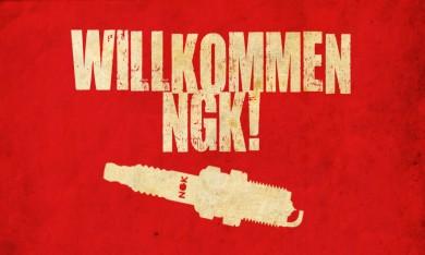 IT'S FUNCTIONED: DEDERICHS REINECKE & PARTNER TAKES SOCIAL MEDIA FOR NGK SPARK PLUG EUROPE