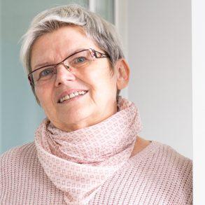 Ursula Barnbeck