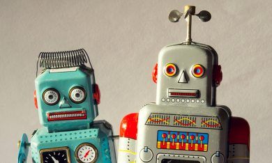 Shared mastery: Do not be afraid of Terminator