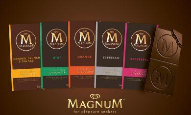 Magnum Schokolade