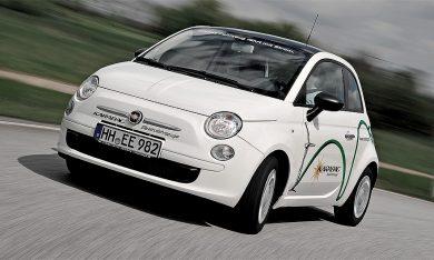 Karabag Elektroautos