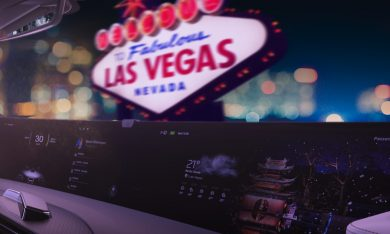 🚀 Giga Las Vegas
